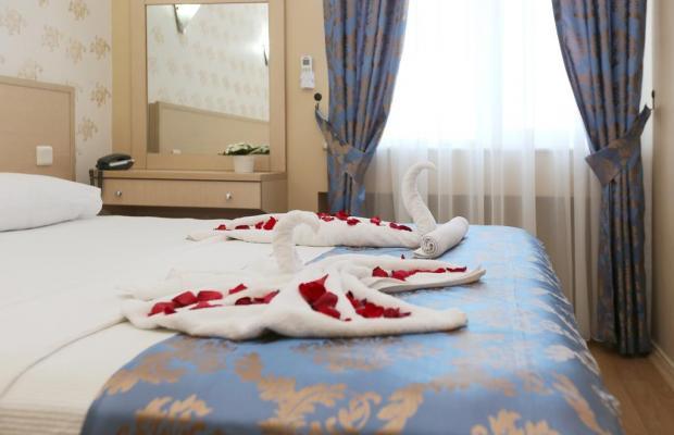 фото отеля Erdem Hotel изображение №17