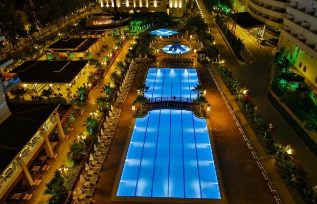 фотографии отеля Dizalya Palm Garden изображение №19
