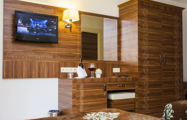 фото отеля Oba Time Hotel изображение №41