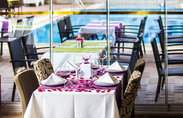 фото Oba Time Hotel изображение №30