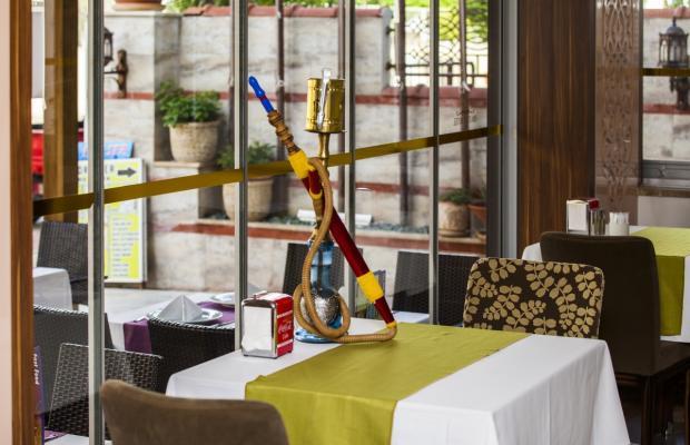 фото Oba Time Hotel изображение №18