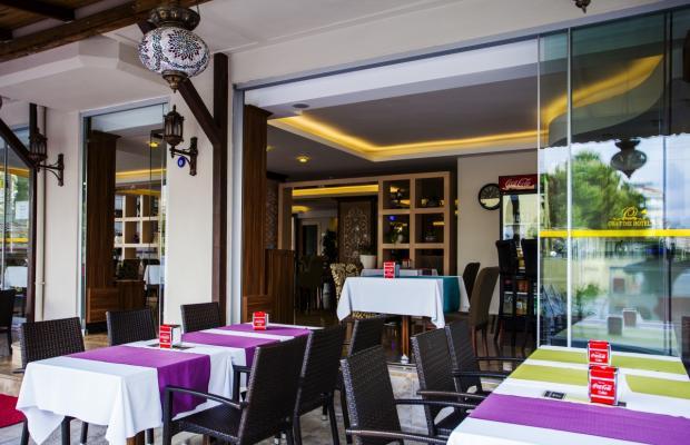 фото отеля Oba Time Hotel изображение №17