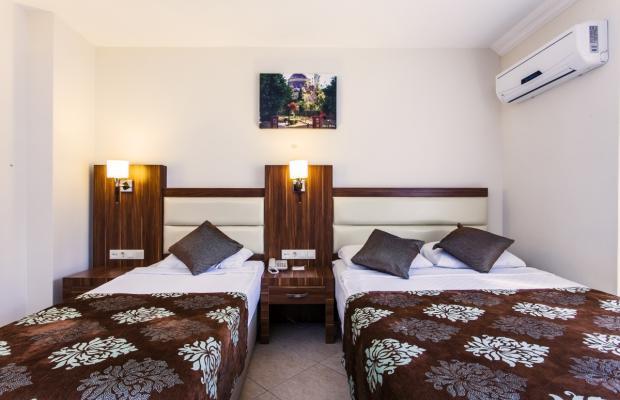 фото отеля Oba Time Hotel изображение №9
