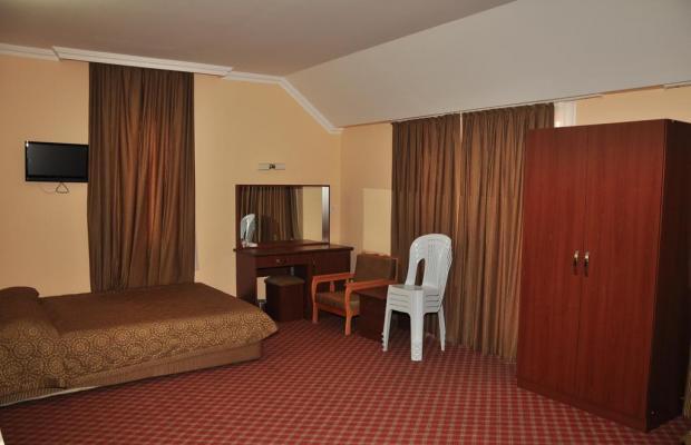 фотографии отеля Pekcan Hotel изображение №11