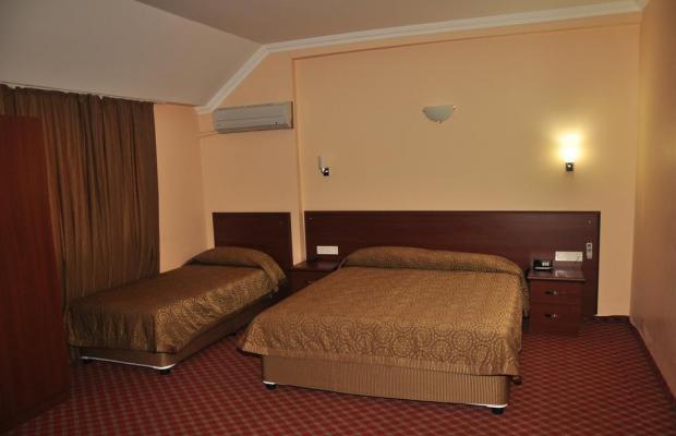 фото отеля Pekcan Hotel изображение №5