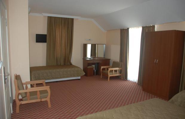фотографии Pekcan Hotel изображение №4