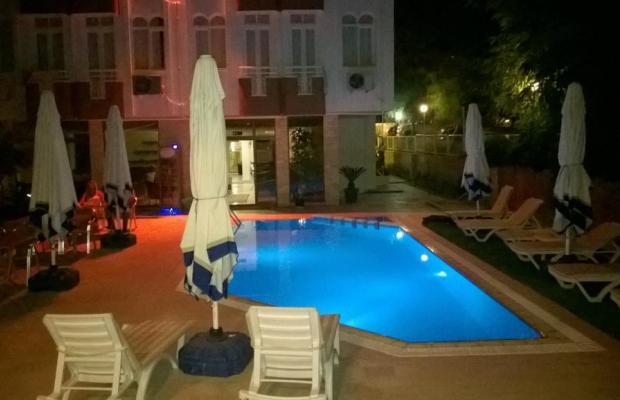 фотографии отеля Adalia (ex. Rasya) изображение №7