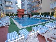 Alanya Risus Park Hotel (ex. Millenium Park; Huska Plaza), 3*