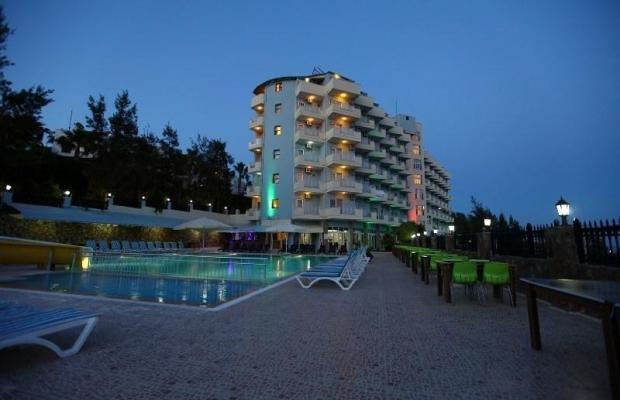 фото отеля Club Eva Hotel (ex. Adelina Hotel) изображение №5