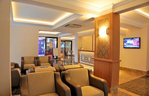 фото отеля Yeniacun изображение №5