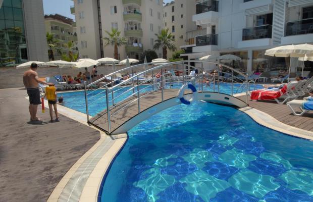 фотографии Oba Star Hotel & Spa изображение №8