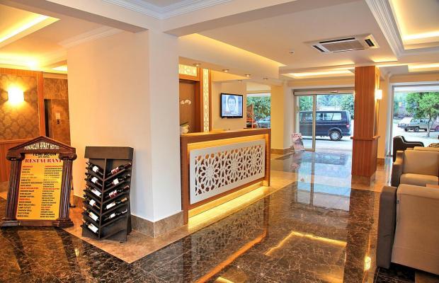 фотографии отеля Yeniacun изображение №3