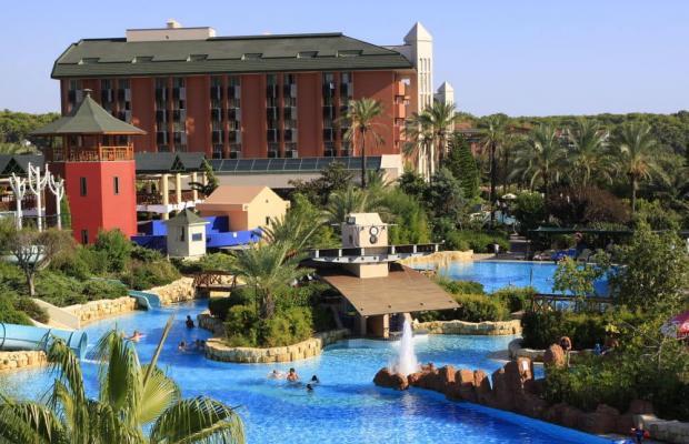 фото отеля TT Hotels Pegasos Resort (ex. Suntopia Pegasos Resort) изображение №1