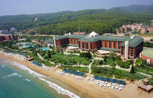 фотографии отеля TT Hotels Pegasos Resort (ex. Suntopia Pegasos Resort) изображение №27