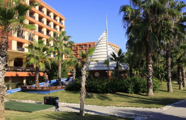 фото TT Hotels Pegasos Royal (ex. Suntopia Pegasos Royal) изображение №18