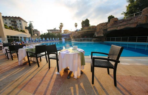фото отеля Timo Resort (ex. Maksim Ottimo)  изображение №45