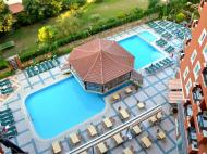 Villa Moon Flower Aparts & Suites, Апарт-отель