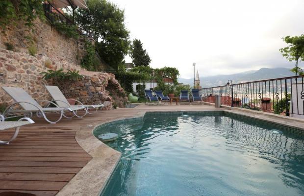 фотографии отеля Villa Turka изображение №3