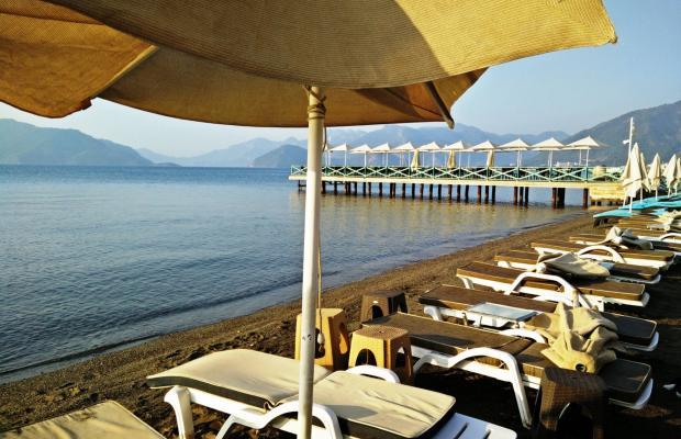 фотографии Mehtap Beach Hotel Marmaris (ex. Mehtap) изображение №8