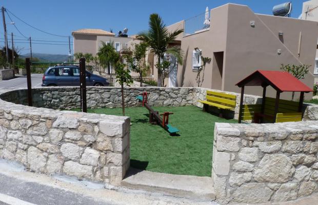 фотографии отеля Azure Beach Villas изображение №47