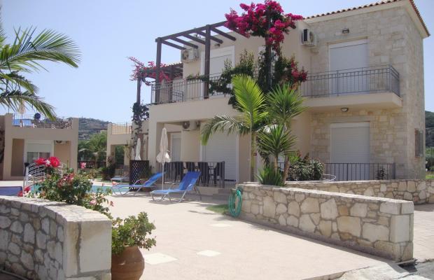 фото Azure Beach Villas изображение №18