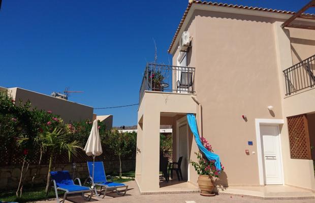фотографии отеля Azure Beach Villas изображение №15