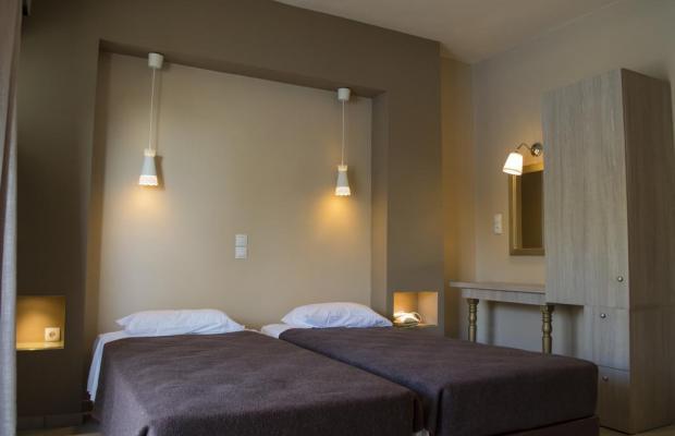 фотографии отеля Nireas Hotel изображение №3
