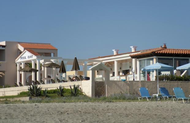 фотографии отеля Caretta Beach изображение №7