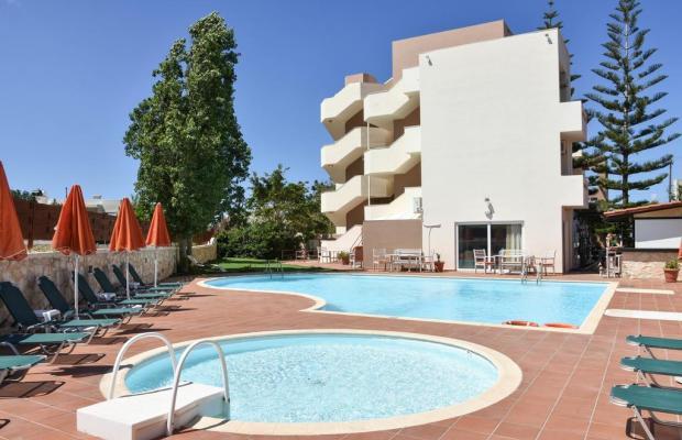 фото отеля Hotel Hermes изображение №1
