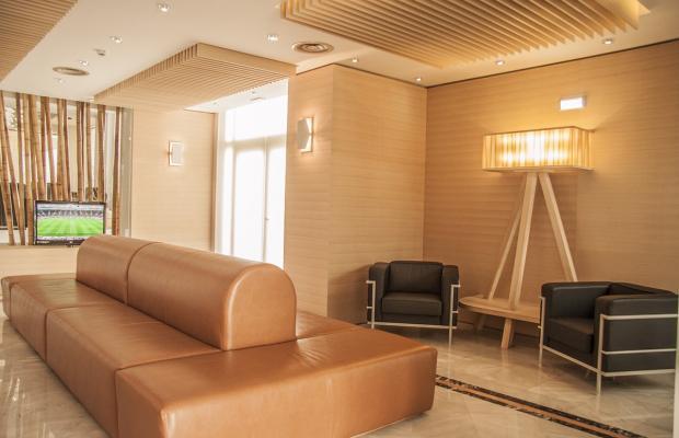 фото отеля Christina Apartments изображение №21