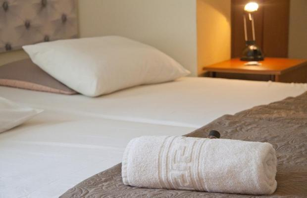фотографии отеля Marianna Apartments изображение №27