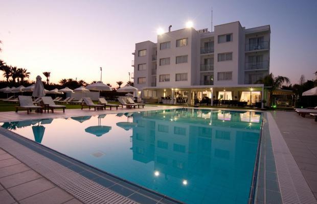 фото отеля Frixos Suites изображение №21