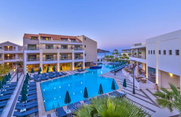 фото отеля Porto Platanias Beach Resort & Spa изображение №21