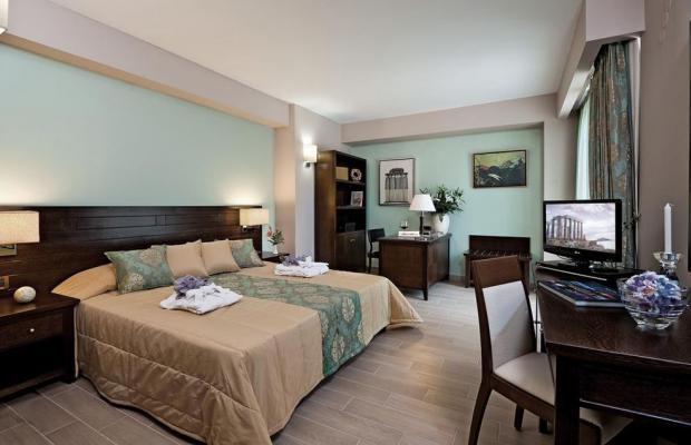 фотографии отеля Porto Platanias Beach Resort & Spa изображение №3