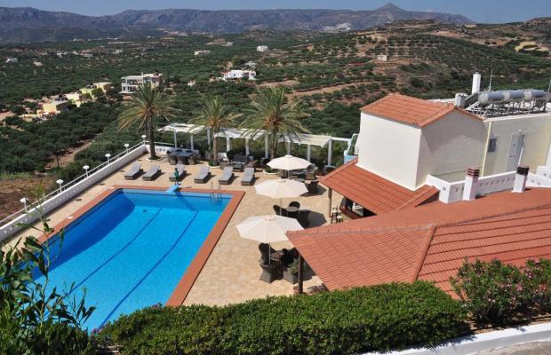 фото отеля Castri Village изображение №1