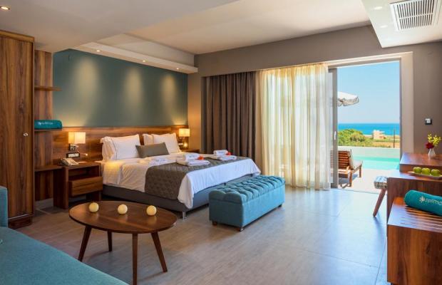 фотографии отеля Solimar Aquamarine (ex. Aegean Palace Hotel) изображение №11