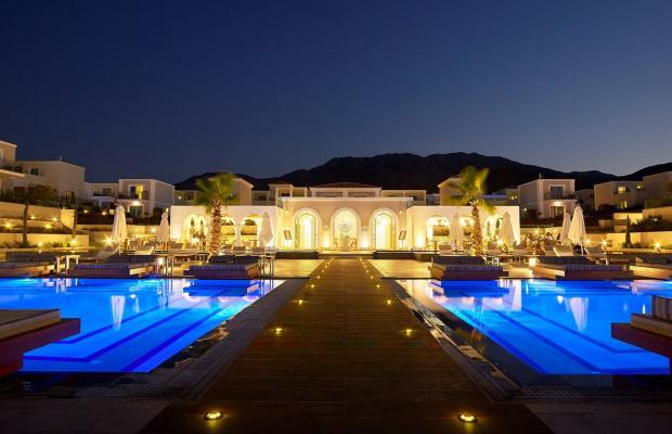 фото отеля Anemos Luxury Grand Resort изображение №81