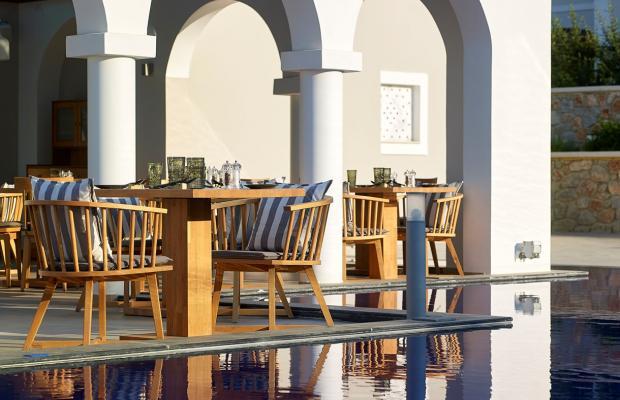 фотографии отеля Anemos Luxury Grand Resort изображение №75