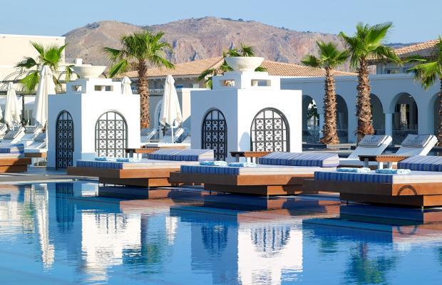 фото отеля Anemos Luxury Grand Resort изображение №61