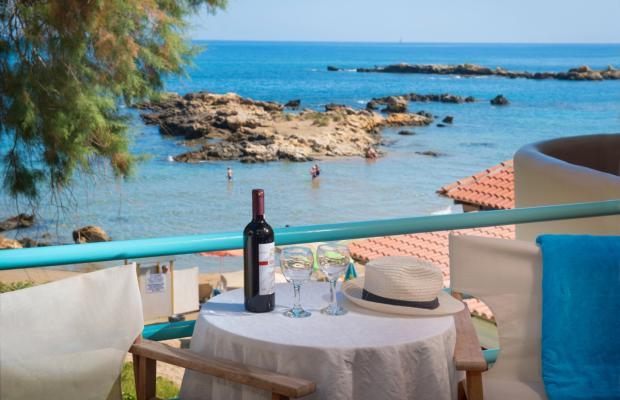 фотографии отеля Seafalios Apartments изображение №15