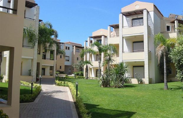 фотографии отеля Creta Palm Resort изображение №23