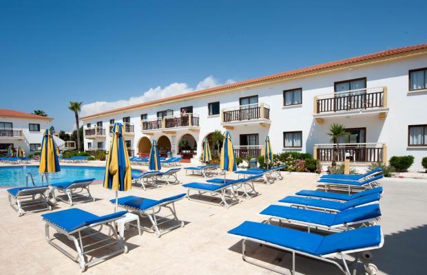 фотографии Cosmelenia Hotel Apartments изображение №4