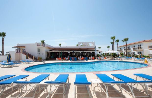 фотографии отеля Cosmelenia Hotel Apartments изображение №3
