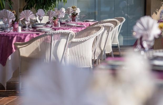фотографии отеля Cretan Dream Royal изображение №23