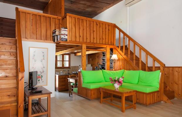 фотографии отеля Ismini Apartments изображение №39