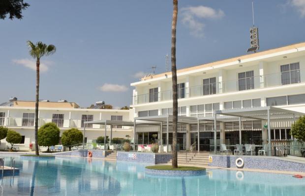фото Fedrania Gardens Hotel (ex. Fedra Hotel) изображение №2