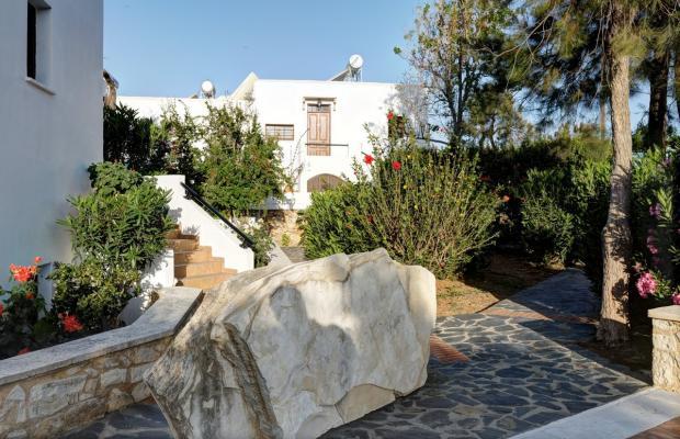 фото Alianthos Suites изображение №10