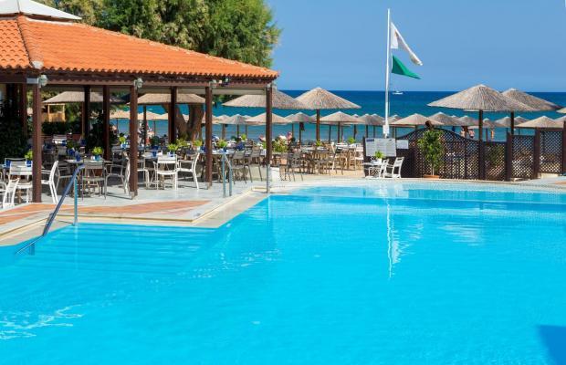фотографии Amalthia Beach Resort изображение №8