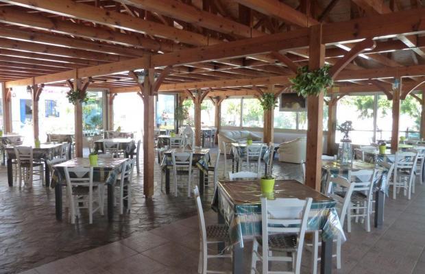 фото Agia Roumeli Hotel изображение №18