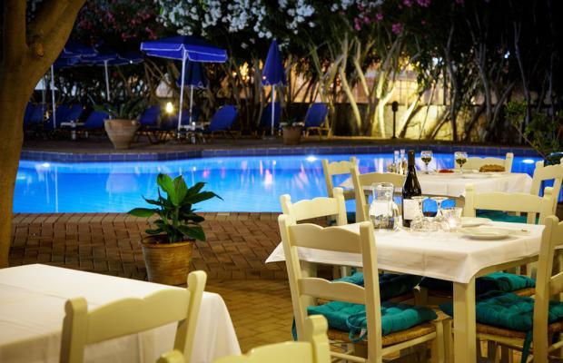 фотографии отеля Lefka Apartments изображение №11